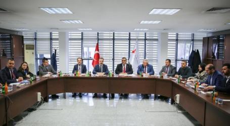 اللجنة السورية التركية تبحث أوضاع السوريين في تركيا ونازحي إدلب