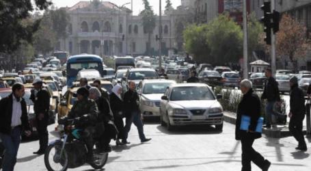 دمشق.. الاعتقال نصيب من يتحدث عن الدولار والجوع للصامت