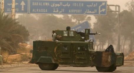 كيف تعمل قوات النظام على تعويض خسائرها على جبهات ريف ادلب؟