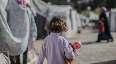 بسبب الخوف.. أطفال إدلب يصابون بأمراض جسدية دائمة