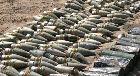 صحيفة إسرائيلية: نظام الأسد يعيد بناء ترسانته الكيميائية بمساعدة إيران