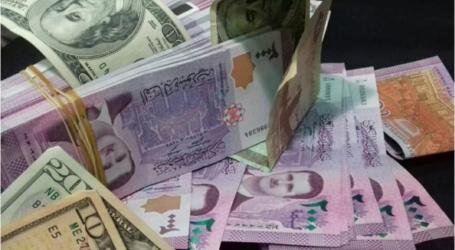 الليرة السورية تواصل الانهيار أمام الدولار