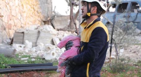 قبيل قمة أردوغان وبوتين.. الطائرات الروسية ترتكب مجزرة في إدلب