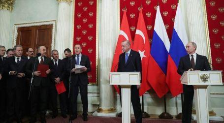 اتفاق تركي – روسي جديد حول إدلب .. والنظام يخرقه في ساعاته الأولى