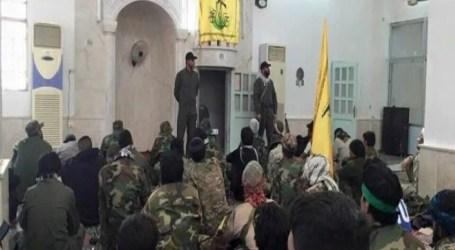 إيران تعمّق بصمتها في دير الزور وتستولي على مآذن المساجد!