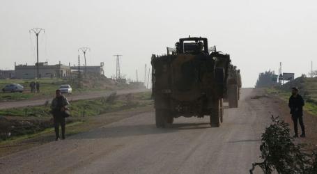 """بعد هجوم القوات التركية على المعتصمين.. ما آخر التطورات على طريق """"إم 4"""" بإدلب؟"""