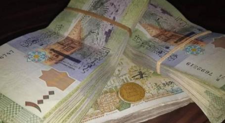 سعر جديد لليرة السورية أمام الدولار
