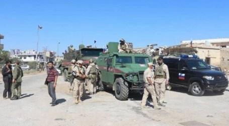 """مساعٍ روسية لإرسال شبان من درعا إلى ليبيا… و""""فعاليات حوران"""" تعلّق على الأمر"""