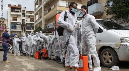 السلطة السورية ترفع العزل عن منطقة بريف دمشق وتعديلات على أوقات الحظر