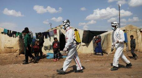 """الصحة العالمية تخصص مساعدات مالية لشمال سوريا.. وحالات جديدة تخضع لفحص """"كورونا"""""""