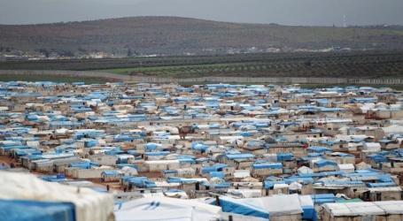 """بالفيديو.. مسؤول أممي يسلط الضوء على معاناة النازحين السوريين قبل وبعد """"كورونا"""""""