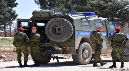 قتيل مدني ولواء روسي يتعرض لهجوم قرب القريا بالسويداء.. ما القصة؟