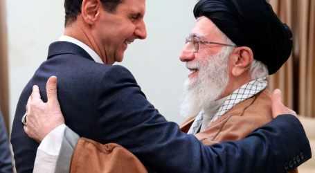 جنرال إسرائيلي: الأسد بدأ يفهم أن الإيرانيين يشكلون خطرا على حكمه
