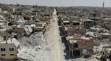 نيسان 2020 الأقل بأعداد الضحايا في سوريا.. ما الأسباب؟