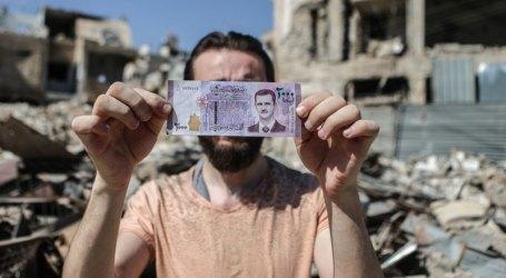 الليرة تقترب من حاجز الألفين.. مواطنون: يفصلنا عن الجنون شعرة!