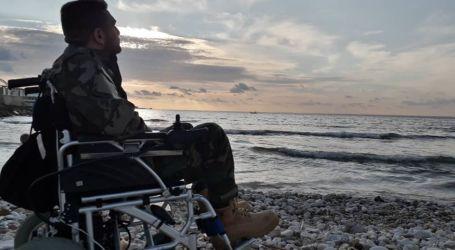 جرحى السلطة السورية يتمنون الموت بسبب إهمالهم وتهميشهم