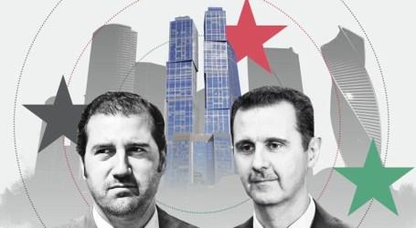 السلطة السورية تعلن الحرب على مخلوف وتأمر بالحجز على أمواله وممتلكاته