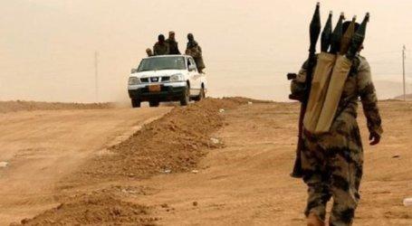 """بتسهيل إيراني.. """"داعش"""" تكثّف عملياتها في البادية السورية وروسيا تعلّق على الأمر"""