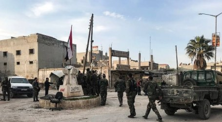 حاولوا اقتحام ضاحية المزيريب.. أكثر من عشرين قتيل لقوات السلطة في درعا