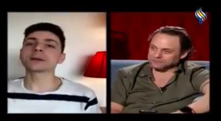 """بعد ظهوره على قناة """"سما"""" .. عمر مسكون يعتذر لجمهوره ويبرر"""