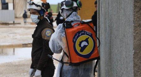 تسجيل 5 إصابات بفيروس كورونا المستجد في الشمال السوري