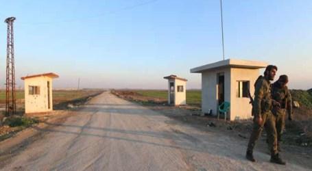 هل تؤدي معابر التهريب إلى تفشي فيروس كورونا في الشمال السوري؟