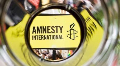 العفو الدولية تطالب بإطلاق سراح معتقلي السويداء بشكل فوري ودون شروط