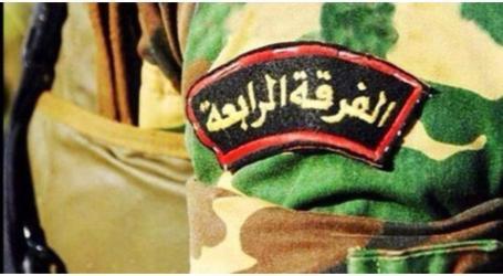 اغتيال قيادي جديد في صفوف الفرقة الرابعة بريف دمشق