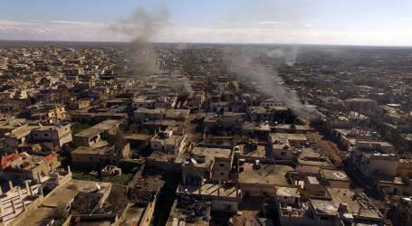 الصراع يحتدم في درعا .. وأبناء السويداء يدفعون الثمن