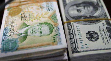 السلطة السورية ترفع سعر الحوالات القادمة من دول محددة