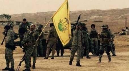 دير الزور.. الميليشيات الإيرانية تعيد انتشارها في المنطقة بعد قصف جوي جديد