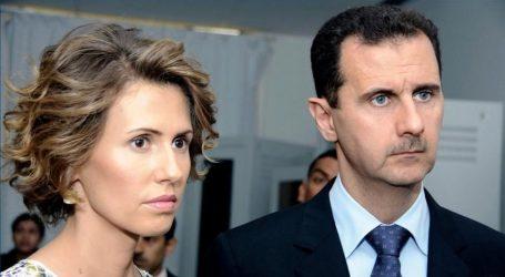 بشار الأسد وزوجته على رأس القائمة.. أمريكا تفرض حزمة جديدة من العقوبات