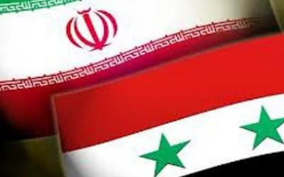 إيران والنظام السوري يواجهون الغارات الإسرائيلية بتوقيع إتفاقية جديدة