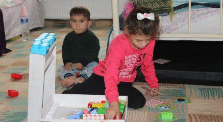 السرطان مرض يفتك بأجساد السوريين في شمال غرب سوريا والحلول محدودة