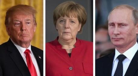 بشار الأسد بين يدي توافق روسي وألماني وأمريكي لتحديد مستقبل سوريا
