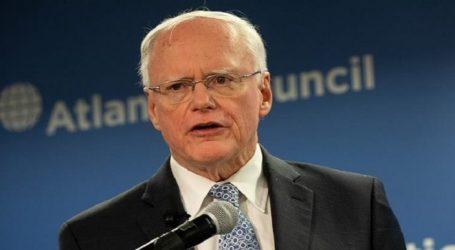 جيفري يصف انتخابات مجلس الشعب في سوريا بالاستفزاز الحقير