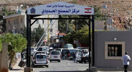 لبنان يفتح حدوده مع سوريا ليومين.. ومعبر تركي سيفتح أبوابه بشروط