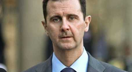 ألمانيا.. الخليفة المحتمل لميركل يوضح حقيقة تقربه من بشار الأسد