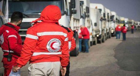 الهلال الأحمر تعلن إصابة أحد متطوعيها بفيروس كورونا في درعا