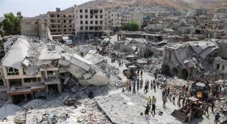 لجنة أممية تتهم السلطة السورية وروسيا وتحرير الشام بارتكاب جرائم حرب