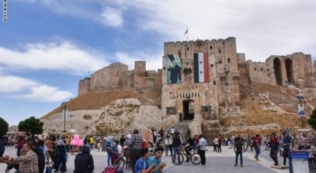 كورونا يتفشى بشكل متسارع في حلب والسلطة تحوّل أكبر المشافي لمركز عزل
