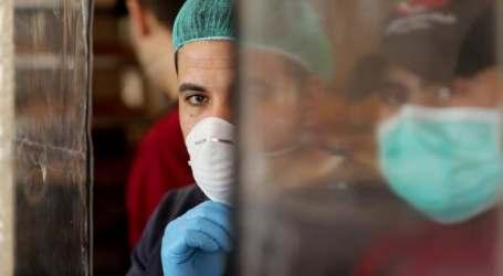 الشمال السوري يسجل إصابات جديدة بفيروس كورونا والسلطة ترفع الحجر عن بلدة