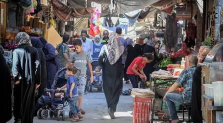 لواء القدس يدير شبكات لبيع وترويج المخدرات في حلب ويستغل الأطفال