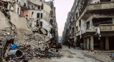 الحجر الأسود في دمشق مغلق أمام عودة الأهالي وعمليات التعفيش مستمرة