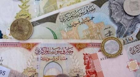 الدين العام الداخلي في سوريا يتجاوز 500 مليون دولار خلال 8 أشهر
