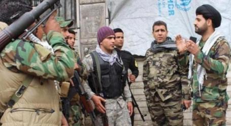 دير الزور تشهد توترا بين الميليشيات الإيرانية والعراقية