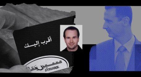 إيهاب مخلوف يستلم السوق الحرة بعد سحبها من شقيقه رامي