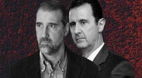 بشار الأسد تحت الضغط بسبب الاقتصاد المنهار والنزاعات العائلية