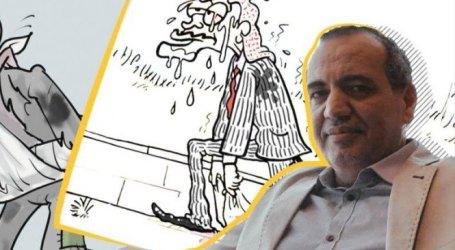 الأردن تفرج عن عماد حجاج رسام الكاريكاتير الشهير