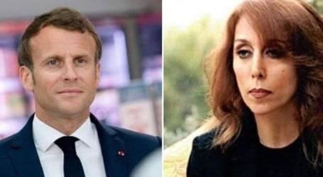 الرئيس الفرنسي إيمانويل ماكرون يعتزم مقابلة السيدة فيروز في زيارته المقبلة إلى لبنان